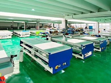 Henan Yingkai Technology Development Co.ltd.